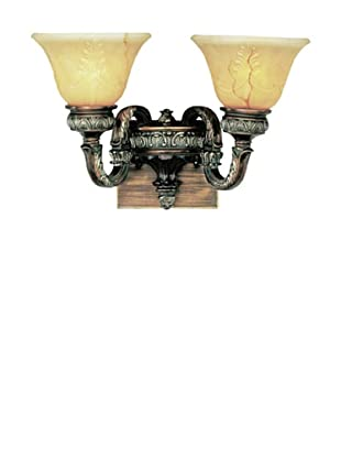 Trans Globe Lighting 2 Light Wall Sconce