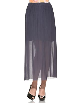 Eccentrica Falda Lily (Azul)