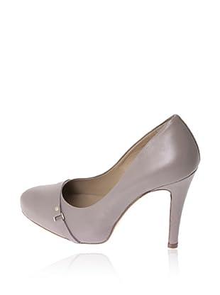 Pierre Cardin Zapatos Salón Cassandra (Topo)