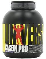 Universal Nutrition Casein Pro Soft Serve - 4 lb (Vanilla)