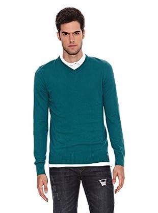 Six Valves Jersey (Verde)