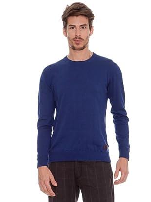 Timeout Jersey Redondo (Azul)