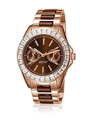 ESPRIT Quarzuhr Woman ES105772005 MARRON