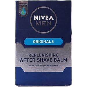 Nivea for Men Replenishing Post Shave Balm - 100 ml