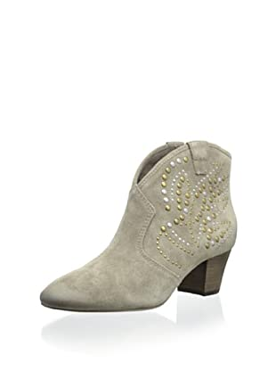 Ash Women's Spirit Ankle Boot (Stone)