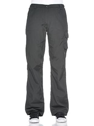 Salewa Pantalón Nina Dry W (Negro)