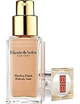 Elizabeth Arden Flawless Finish Perfectly Nude Makeup SPF 15 - # 18 Cashew 30ml/1oz