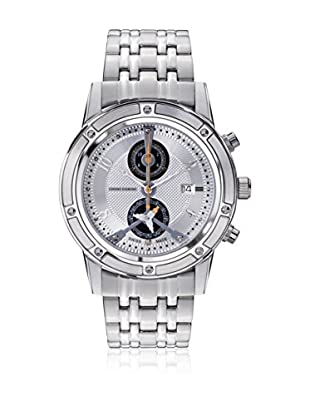 Chrono Diamond Reloj con movimiento cuarzo suizo Man 11700Ar Achilles 46 mm