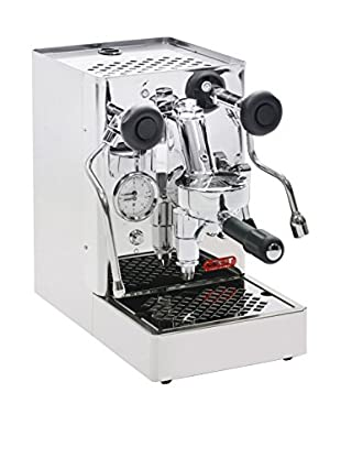 Lelit Cafetera Café Expreso PL62S