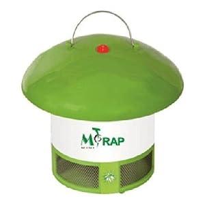 Solomon Mosquito Trap Mini-Green