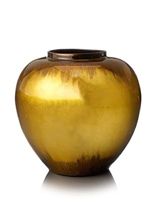 Three Hands Bamboo Vase