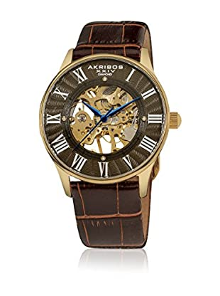 Akribos XXIV Mechanische Uhr   41 mm