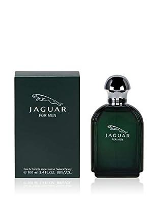 Jaguar Eau de Toilette Herren Green 100 ml, Preis/100 gr: 19.95 EUR