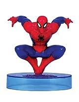 Spiderman Figurine (Multicolor)