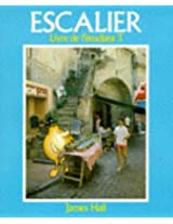 Escalier: Student's Book Stage 3