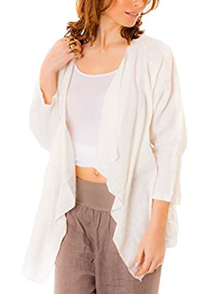 100% Linen Cardigan