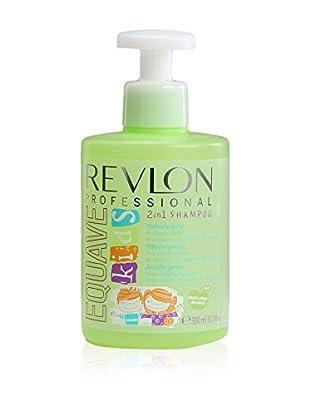 REVLON 2 in 1 Haarshampoo und -spülung Equave Kids 300 ml, Preis/100 ml: 3.65 EUR