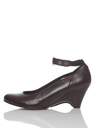 El Ganso Zapatos África De Piel (Marrón)