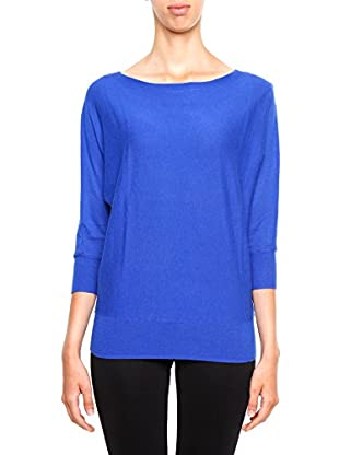 Michael Kors Camiseta Manga Larga Dolman Sleeve Sweater