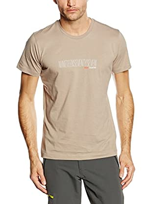 Wildcountry T-Shirt Manica Corta Heritage M T