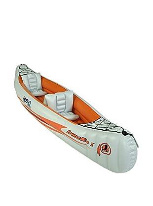 Blueborn Kanu Boat Indika 1