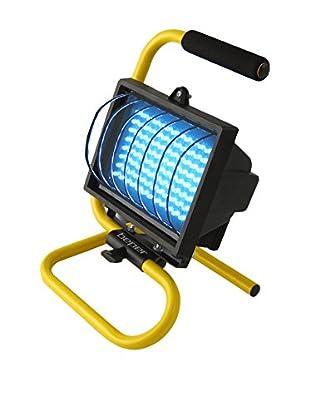 Beper Linterna LED Amarillo/Negro