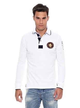 Pepe Jeans London Polo Edipo (Blanco)