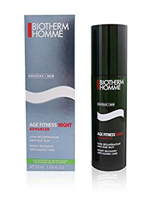 BIOTHERM Crema Facial Man Age Fitness Night 50 ml