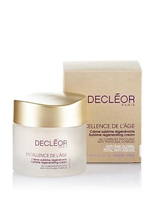DECLEOR Excellence De L`Age Sublime Regenerating Cream 50 ml, , Preis/100 ml: 139.9 EUR Creme Sublime Regenerante 50 Ml