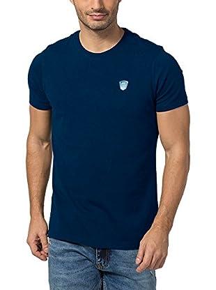 Jimmy Sanders T-Shirt Manica Corta
