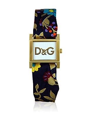 D&G Reloj de cuarzo Woman DW0087 27 mm