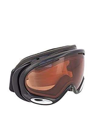 Oakley Máscara de Esquí A-Frame 2.0 MOD. 7044 CLIP59-631 Negro / Gris / Marrón