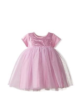 Baby Lulu Kid's Party Dress