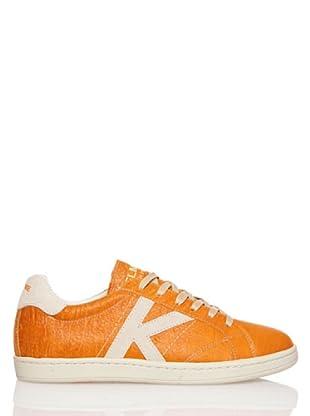 Kelme Zapatillas Urbe Omaha (Naranja)