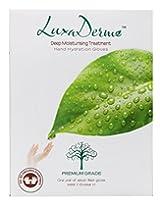 LuxaDerme Deep Moisturising Treatment Hand Hydration Gloves