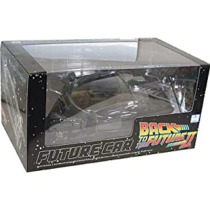 Amazon.co.jp   バックトゥザフューチャーⅡ フューチャーカー udf ポリススピナー ブレードランナー   おもちゃ 通販