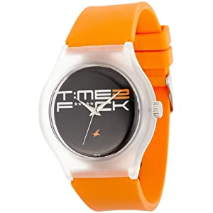 Fastrack ND9915PP03J Tees Unisex Watch