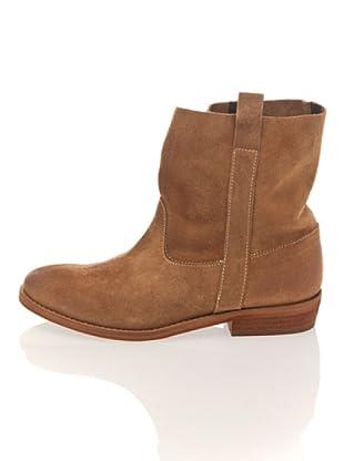 Pollini Boots tabak 34 (Tabak)