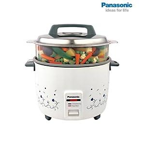 Panasonic SRWA22FHS Auto Rice Cooker