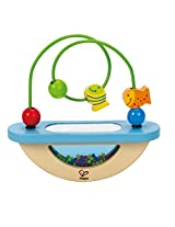 Hape Early Explorer Fish Bowl Fun, Multi Color