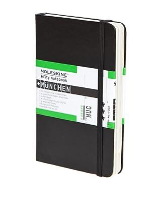 Moleskine City Notebook Munich