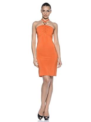 Phard Vestido Iblis (Naranja)