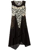 MCKY Girls' Dress
