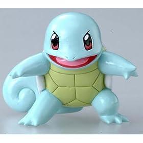 【クリックで詳細表示】Amazon.co.jp | ポケットモンスター モンスターコレクション MC -010 ゼニガメ | おもちゃ 通販