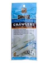 Gnawlers Pettide Bone Puppy Pouch Treats 40g