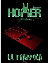 Hopper, l'uomo cavalletta - Episodio 5 (Italian Edition)