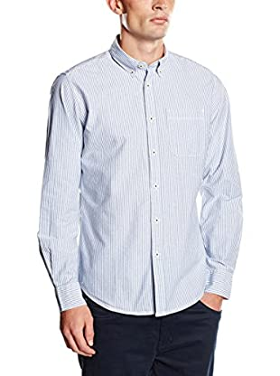 Springfield Camisa Hombre Oxford