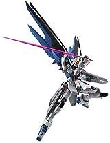 "Bandai Tamashii Nations Robot Spirits Freedom ""Gundam Seed"" Action Figure"