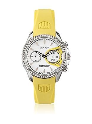 Gant Reloj con movimiento cuarzo japonés Bedstone W10655 39 mm