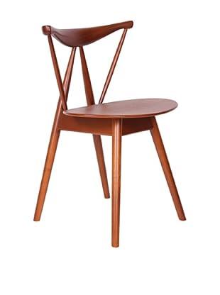 Stilnovo Wonda Chair, Brown